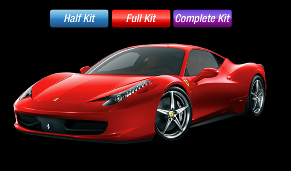 Automobile Paint Protection